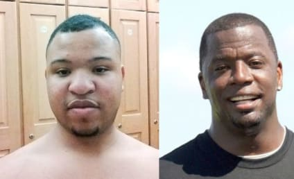 Andrew Caldwell: I Dated Kordell Stewart! Porsha Williams Knows He's Gay Too!
