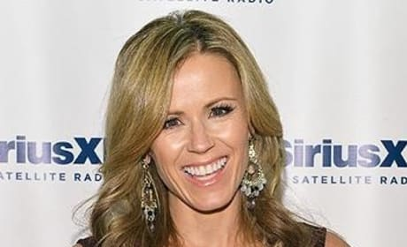 Trista Sutter on The Bachelorette