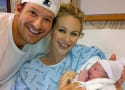 Tony Romo, Candice Crawford Share First Photo of Son