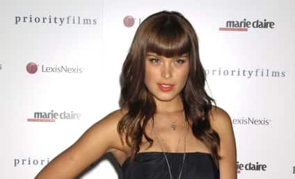 Celebrity Hair Affair: Petra Nemcova