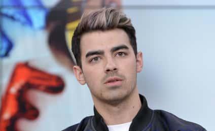 Joe Jonas Plays Shag, Marry, Kill With Taylor Swift, Demi Lovato & Gigi Hadid
