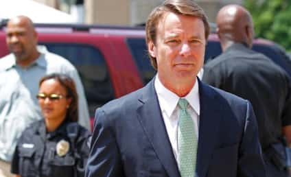 John Edwards Jury Deadlocked, Sent Back to Continue Deliberation