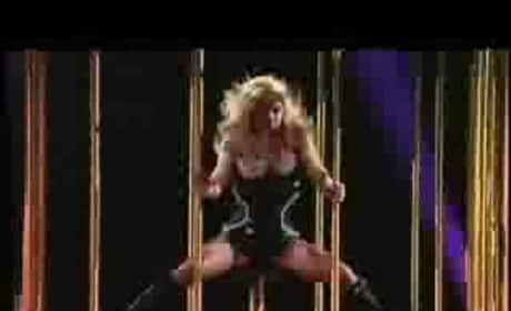 Britney Spears Circus Tour Trailer