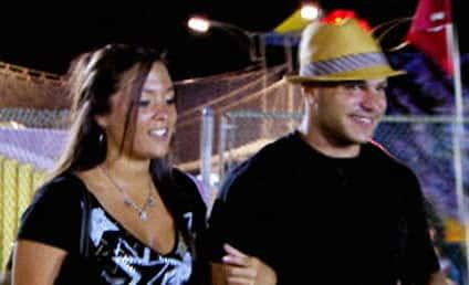 Jersey Shore Star Sammi Giancola: I'm Smart!