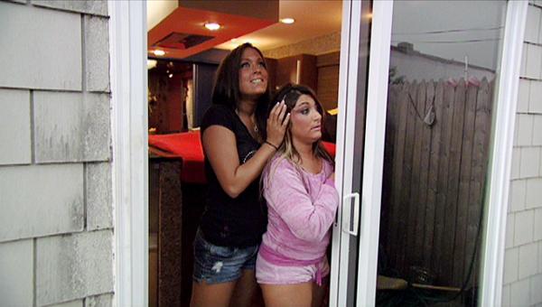 Deena and Sammi