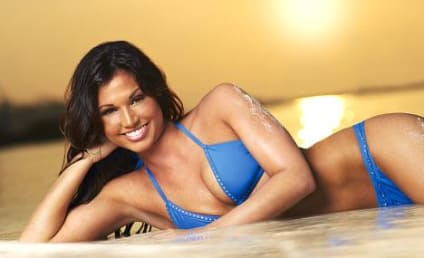 Melissa Rycroft Bikini Photos: THG Hot Bodies Countdown #73!