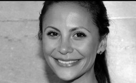 Gia Allemand: Last Interview