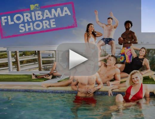 Mtv to revive jersey shore franchise via floribama shore