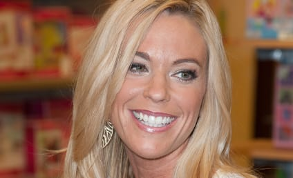 Kate Gosselin: Leah Has No Braces AND No Collin! Hooray!