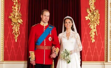 Kate Middleton Wedding Dress, Tiara, Veil to Be Enshrined in Buckingham Palace