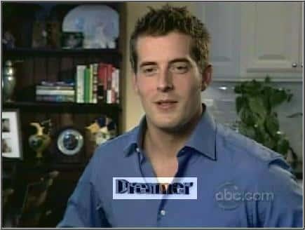 Matt Grant Bachelor Picture