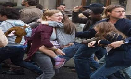 World War Z Trailer: The End of Humanity