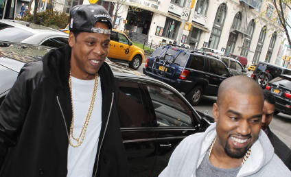 Jay Z: I Can't STAND Crazy-Ass Kanye West!