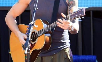Kristin Cavallari: I Shot Down John Mayer