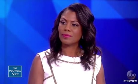 Omarosa Drops New Donald Trump Tape, Admits to Conspiracy Against Hillary Clinton