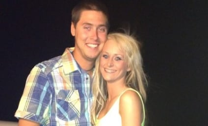 Leah Messer Calvert Gives Birth to Baby #3!
