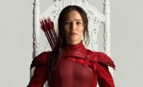 Mockingjay – Part 2 Trailer: Won't You Stand With Us?
