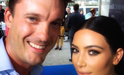 Kim Kardashian on North West: She Changed Me...