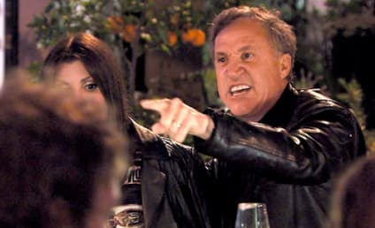 Terry Dubrow on Leaving The Real Housewives of Orange County: Phew!