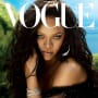 Rihanna in Vogue for June