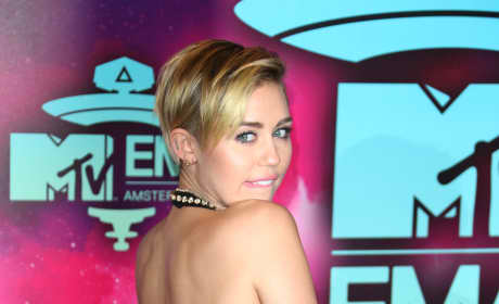 Is Miley Cyrus a feminist?