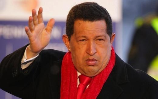 Chavez Picture