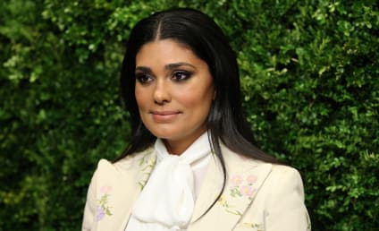 16 Celebrity Side Pieces: Welcome to Club, Rachel Roy!