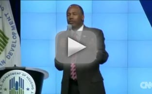 "Ben Carson Refers to Slaves as ""Immigrants"" Who Worked for Low Pay"