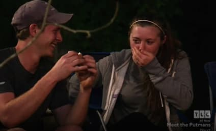 Counting On Recap: Joy-Anna and Austin Get So Wet