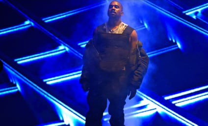 """Kanye West: Censored """"All Day"""" at Billboard Music Awards!"""