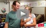 Joseph Duggar and Kendra Caldwell Introduce Baby Garrett