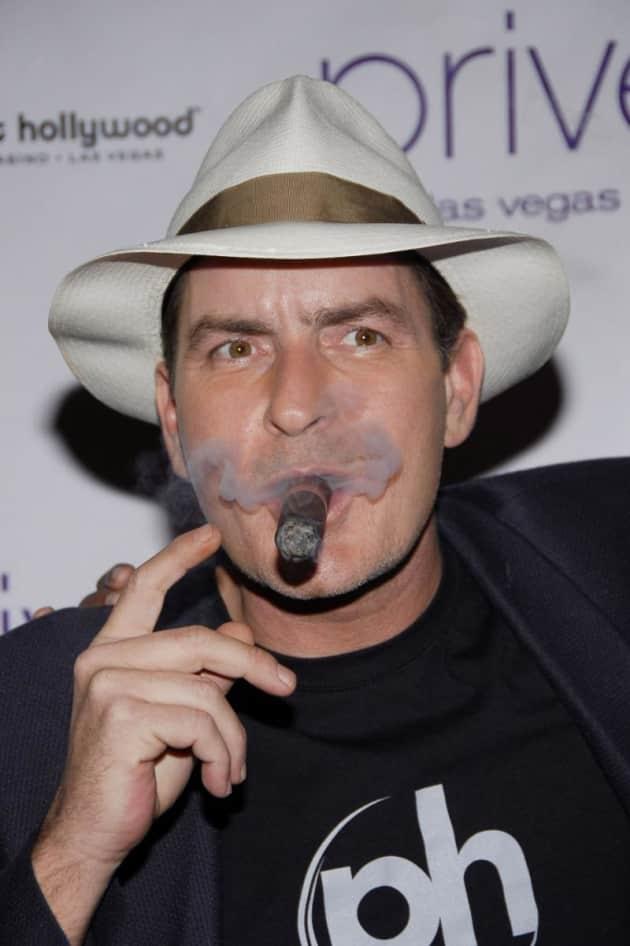 Stogie Smoker