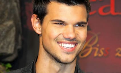 Happy 20th Birthday, Taylor Lautner!