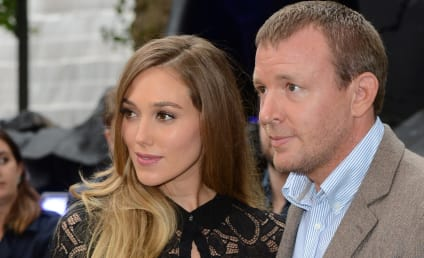 Jacqui Ainsley, Girlfriend of Guy Ritchie, Pregnant Again!