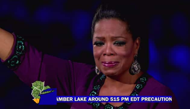 Goodbye, Oprah Winfrey