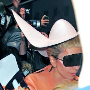 Nice Hat Gaga