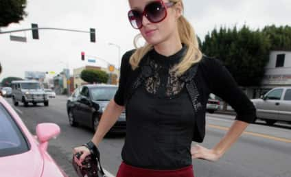 Paris Hilton Faces Lawsuit, More Driving-Related Hazards