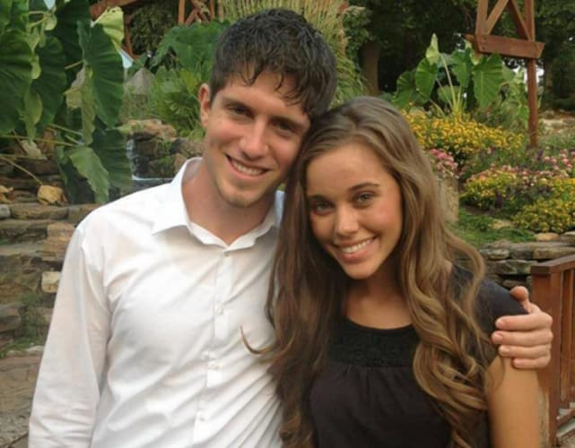 Jessa and Ben Photo