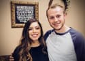 Josiah Duggar & Lauren Swanson: Breaking Courtship Rules ... In Front of His Parents?!