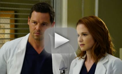 Watch Grey's Anatomy Online: Check Out Season 12 Episode 22