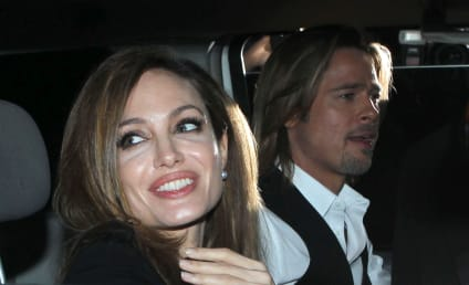 Sources: Angelina Jolie and Brad Pitt to Wed in France, Move to England