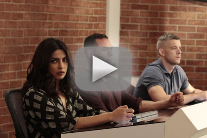 watch quantico online check out season 2 episode 1 the hollywood