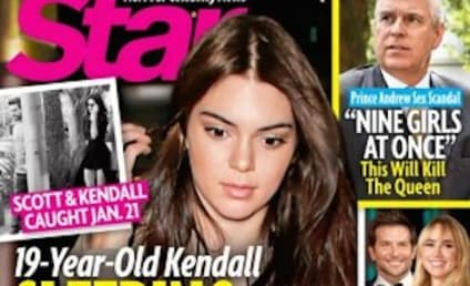 Kendall Jenner: Sleeping with Scott Disick?!?!?!?!?!