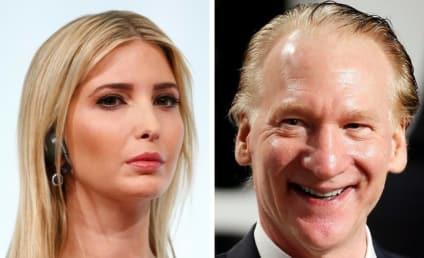 Bill Maher SLAMMED for Ivanka Trump Incest Joke