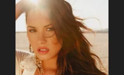 """Demi Lovato Single Release: """"Skyscraper"""""""