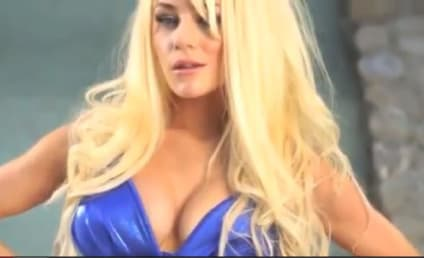 Courtney Stodden Boob Job: Incredible! Sexy! On Video!