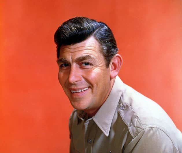 Andy Griffith Picture
