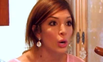 Farrah Abraham Tortures Debra, Causes a Major Scene