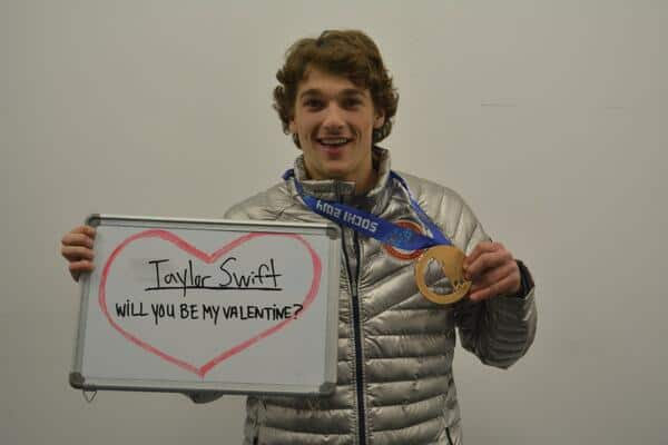 Nick Goepper Picture