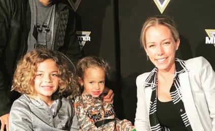 Kendra Wilkinson and Hank Baskett: It Really is Almost Over!